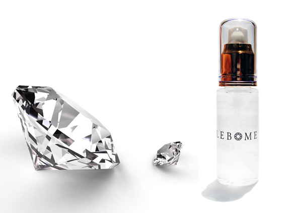 LEBOME/リボームダイヤモンド漢セラム